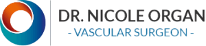 Dr Nicole Organ Vascular Surgeon logo
